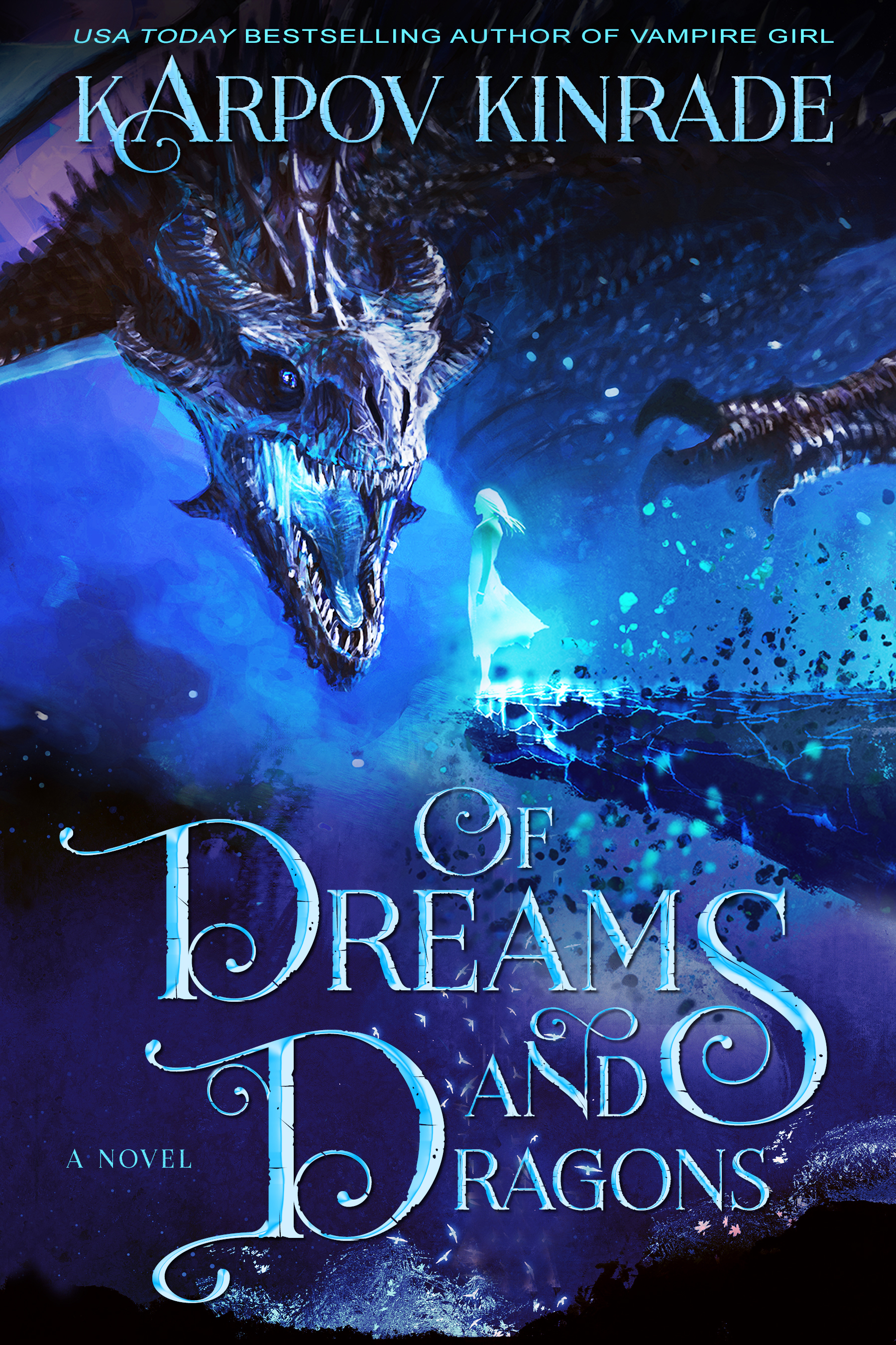 Of Dreams and Dragons… read Part 1 + more FREE here